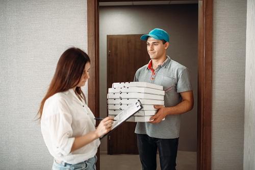 Livraison pizza aix en provence