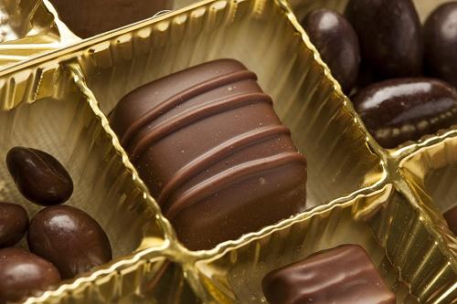 Achat cadeau chocolat entreprise Paris
