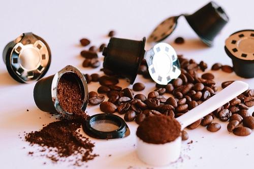 Dosette de café bio